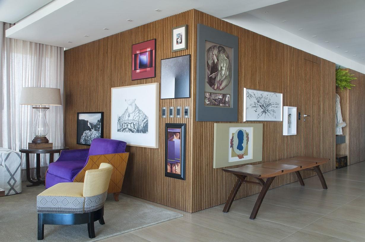 Studio Teston Apartamento Jardim Europa 11