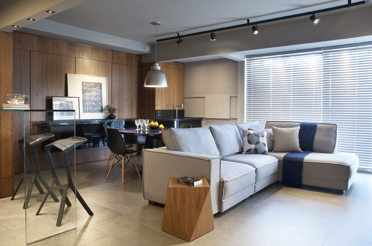 Studio Teston Apartamento Single Jardim Europa 10